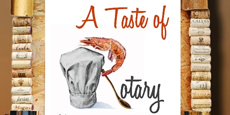 Taste of Rotary tickets