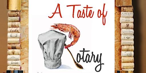 Taste of Rotary