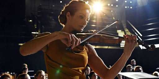 Mind-Building Exhibition and Screening of The Violin Player
