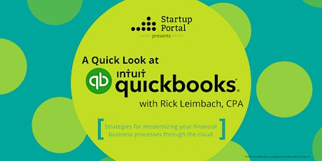 A Quick Look at QuickBooks Online tickets
