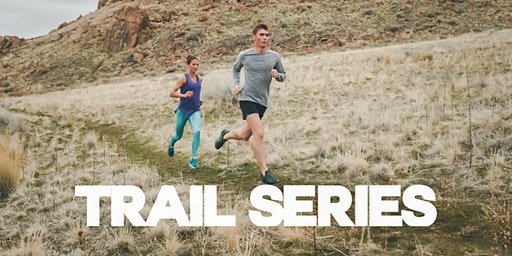 2020 Pasadena Trail Run Series (Multi-Race Packages + Swag!)