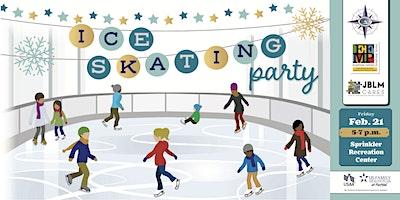 JBLM EFMP & SFAC Ice Skating Party