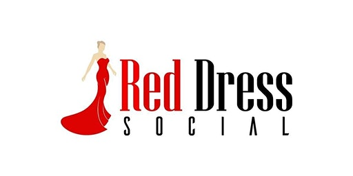 Red Dress Social - Free (when you register in advance)