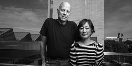 An Evening with Tod Williams and Billie Tsien | ArchWeek20 AIAGR Keynote Lecture