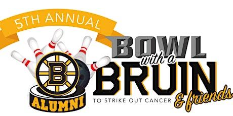 "5th Annual ""Bowl with a Bruin & Friends"" Bowl-a-Thon tickets"