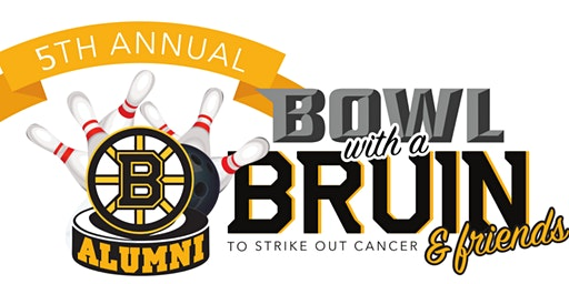 "5th Annual ""Bowl with a Bruin & Friends"" Bowl-a-Thon"