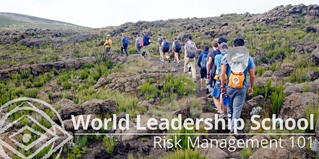 Risk Management for Off-Campus Programs 101 tickets