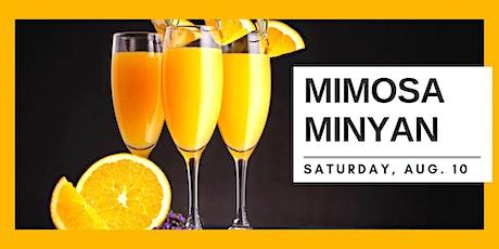 Mimosa Minyan - February 15th tickets
