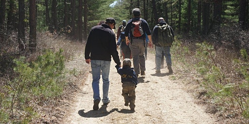 Groundhog Day Family Hike