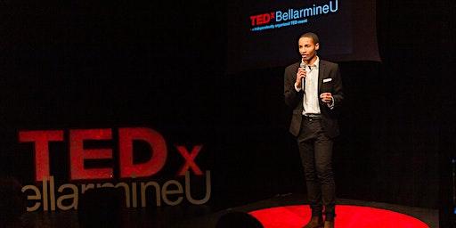 TEDxBellarmineU