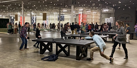 Ping Pong Tournament tickets