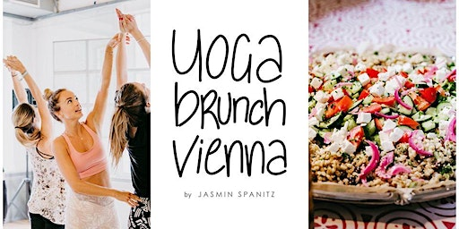 Yoga Brunch Vienna - MUTTERTAG Special:10.05.2019