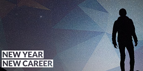 New Year New Career: Free Info Session & Happy Hour tickets