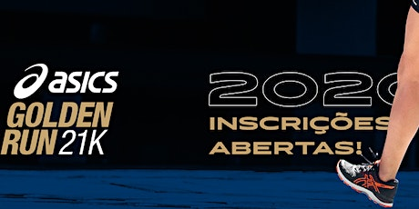 GRUPO - ASICS GOLDEN RUN SP - 2020 ingressos