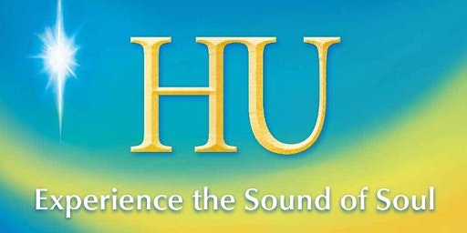 Experience HU: the Sound of Soul (Contemplation & Conversation)