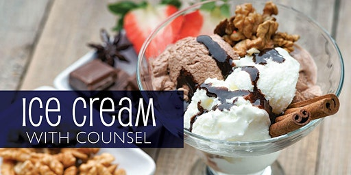 Ice Cream with Counsel