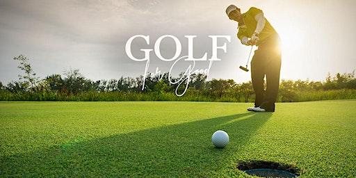 Golf for Good 2020