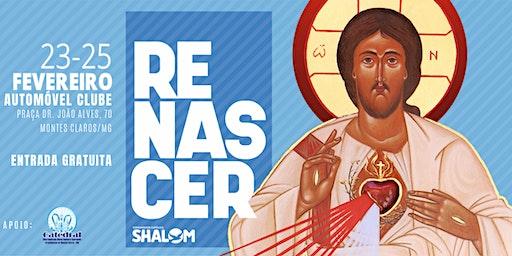 Renascer - Retiro de Carnaval da Comunidade Católi