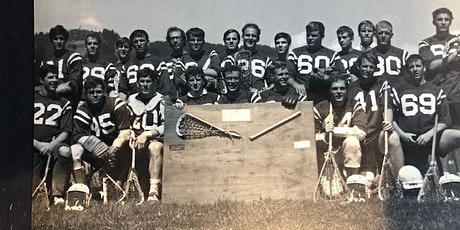 Stanford Men's Lacrosse Alumni Game and Hall of Fame Ceremony tickets