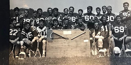 Stanford Men's Lacrosse Alumni Game and Hall of Fame Ceremony