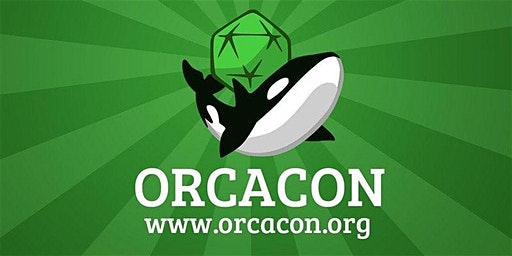 OrcaCon 2021
