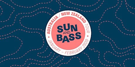 SUN AND BASS - Auckland tickets