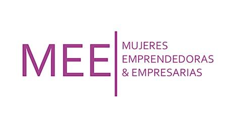 Mujeres Emprendedoras y Empresarias de Madrid entradas