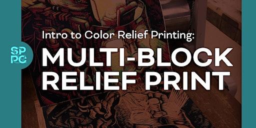 Intro to Color Relief (multi-block)