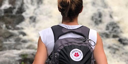 Tengu Training: Kauai