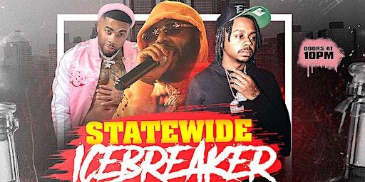 Statewide Icebreaker