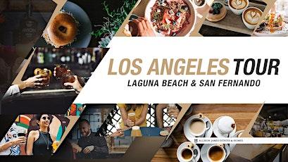 Laguna Beach Brunch tickets