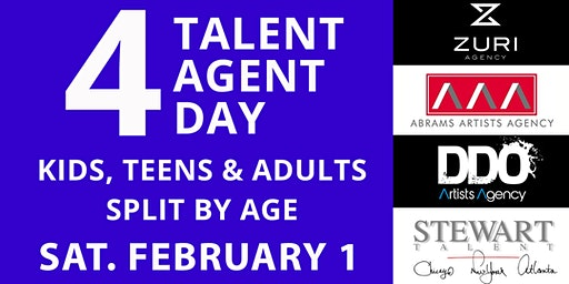 4 Agent Day