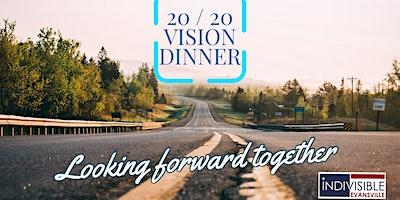 2020 Vision Dinner