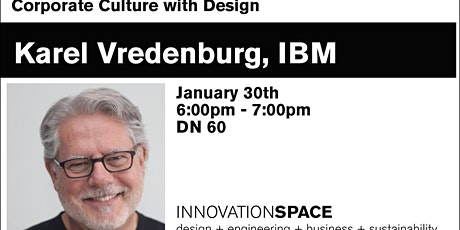 Transforming an Engineering-Led Global Corporation with Design tickets