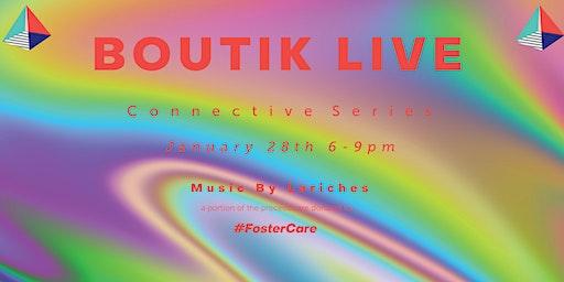 Boutik Live