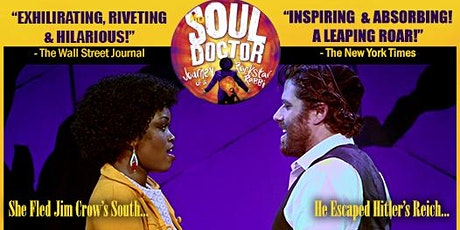 "MLK DAY Kwanzaa Film Festival:  ""SOUL DOCTOR"" tickets"