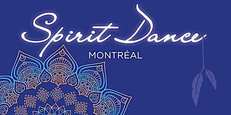 Spirit Dance: Acoustic Flow billets