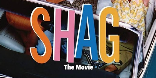 The Market Common MB FILM SERIES/SHAG, 4 PM SEATING