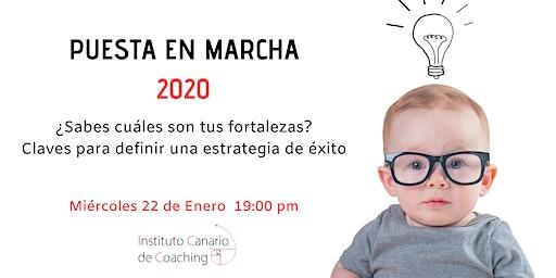 PUESTA EN MARCHA 2020