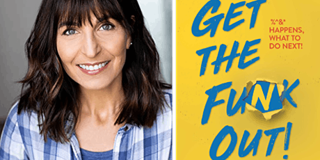 Janeane Bernstein - Get the Funk Out! tickets