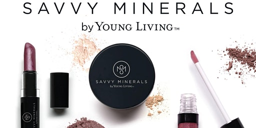 Clean Up Your Makeup with Savvy Minerals