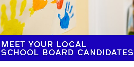 LAUSD Board District 7 Candidate Forum tickets