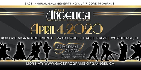 Angelica 2020: Dancing With Our Local Stars tickets