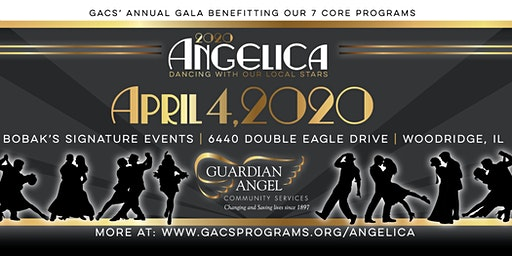 Angelica 2020: Dancing With Our Local Stars