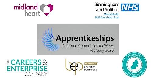 Apprenticeships Fair