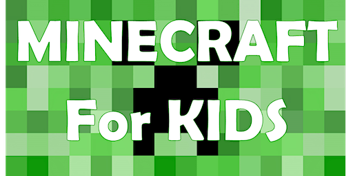 MINECRAFT for KIDS at FHPL