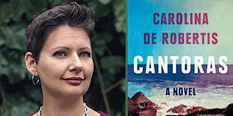Carolina De Robertis - Cantoras tickets