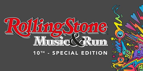 GRUPO - 10ª ROLLING STONE MUSIC & RUN - SP, SPECIAL EDITION ingressos