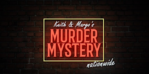 Maggiano's Murder Mystery Dinner, Friday, February 21st