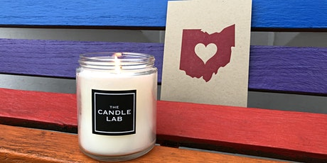 Ignite Love: Candle Pouring & Valentine Printing tickets